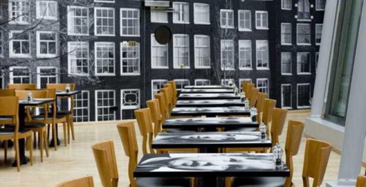 Bild 13503366 - Inntel Hotels Amsterdam Centre