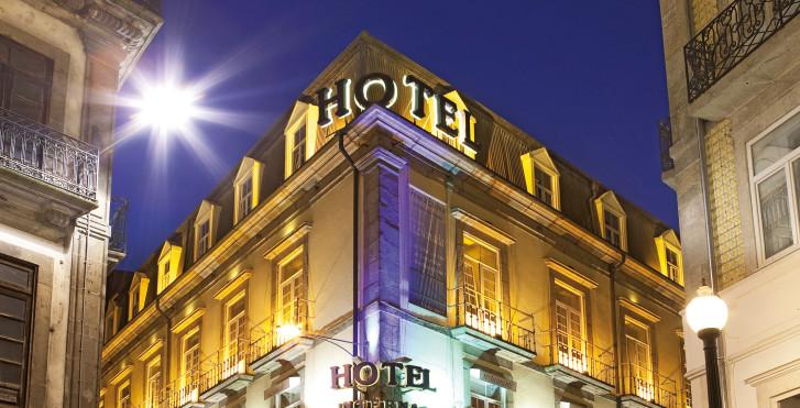 Bild 7800767 - Hotel Internacional