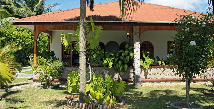 Bild 7478628 - The Islander Guesthouse