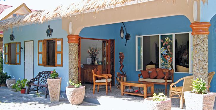 Bild 7478637 - The Islander Guesthouse