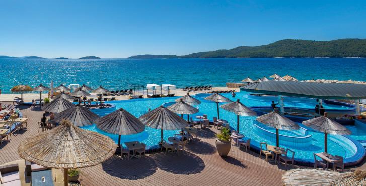 Bild 25771609 - Solaris Hotel Ivan