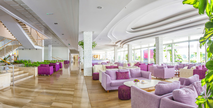 Bild 25771625 - Solaris Hotel Ivan