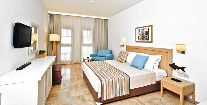 Image 13469686 - Izer Hotel & Beach Club