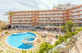 Image 28572279 - Hôtel & Spa Ferrer Janeiro