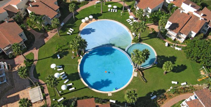 Bild 13245200 - HG Jardín de Menorca