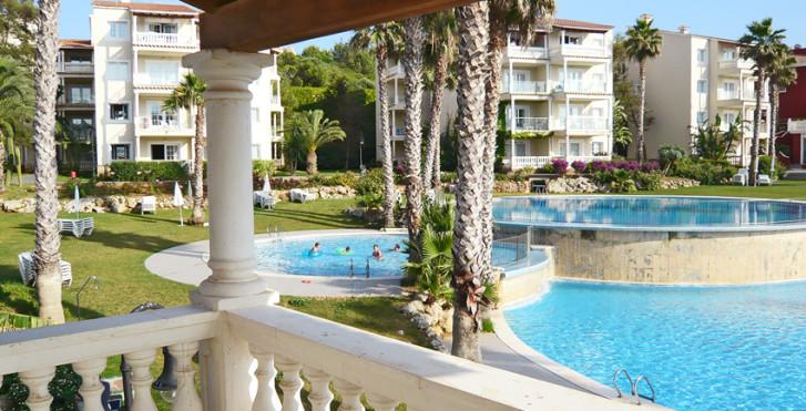 Bild 13245204 - HG Jardín de Menorca