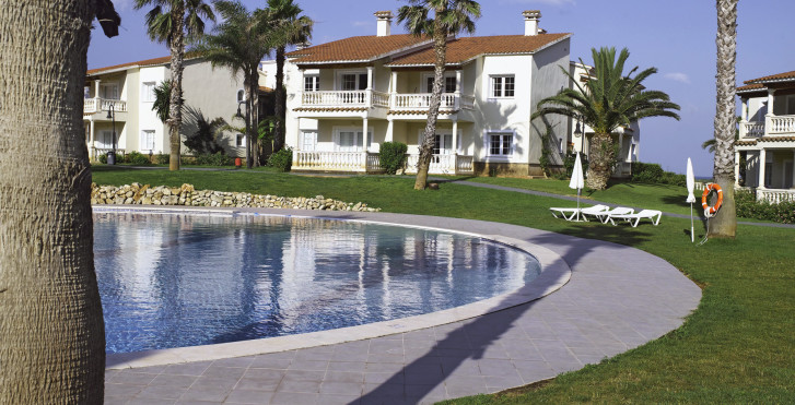 Bild 13245208 - HG Jardín de Menorca