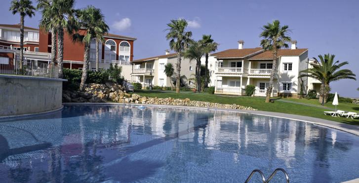 Bild 13245210 - HG Jardín de Menorca