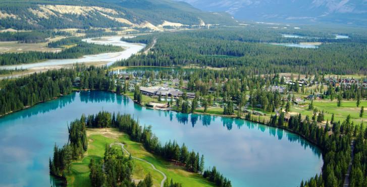 Image 14450402 - Fairmont Jasper Park Lodge