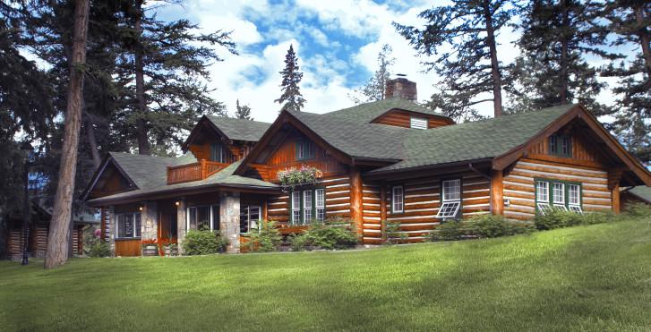 Image 14450400 - Fairmont Jasper Park Lodge