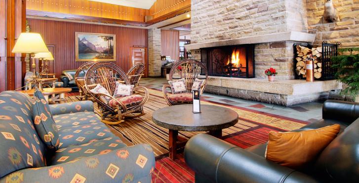 Image 14450404 - Fairmont Jasper Park Lodge