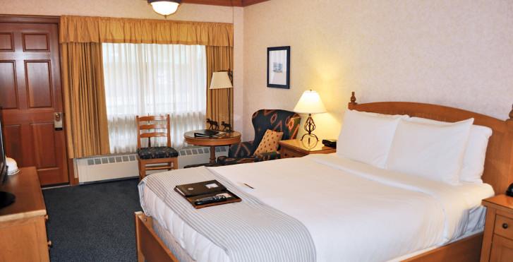 Image 14450408 - Fairmont Jasper Park Lodge