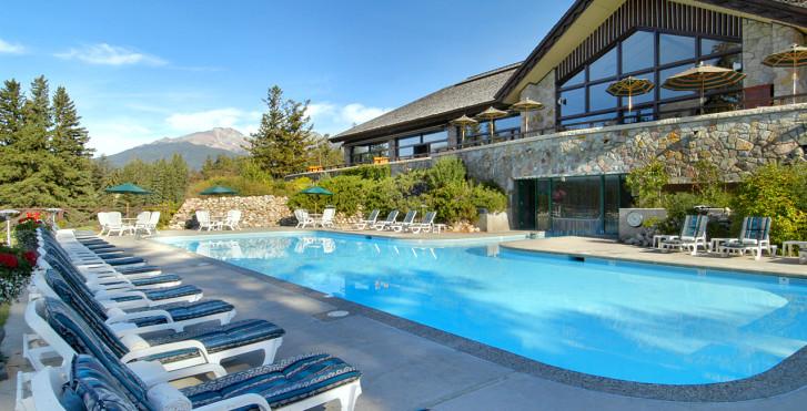 Image 14450410 - Fairmont Jasper Park Lodge