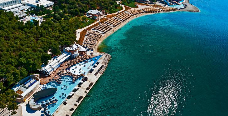 Bild 25948251 - Solaris Beach Hotel Jure