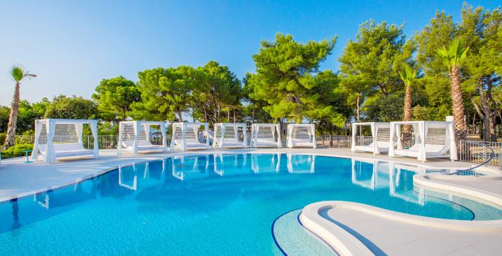 Bild 25948307 - Solaris Beach Hotel Jure