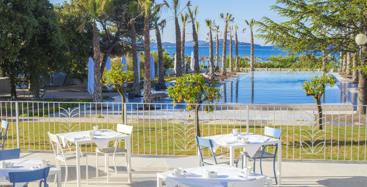 Bild 25948261 - Solaris Beach Hotel Jure