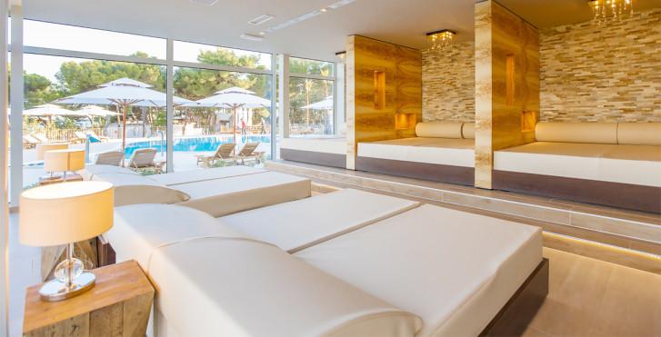 Bild 25948259 - Solaris Beach Hotel Jure