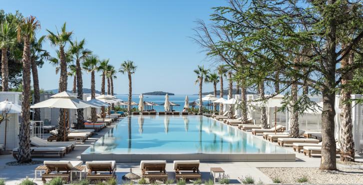 Bild 28775037 - Solaris Beach Hotel Jure
