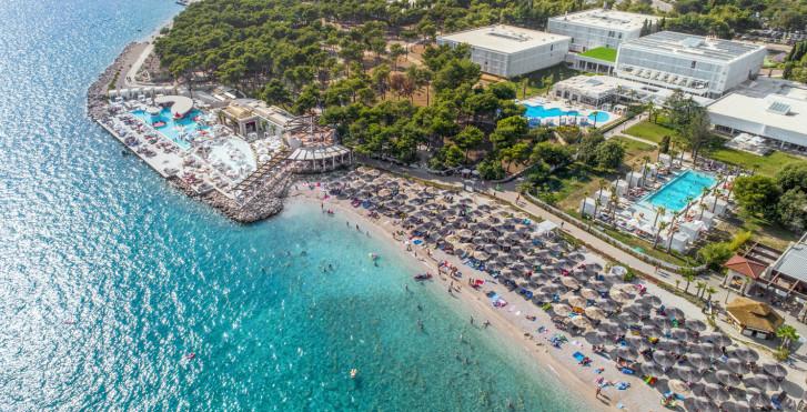 Bild 28807954 - Solaris Beach Hotel Jure