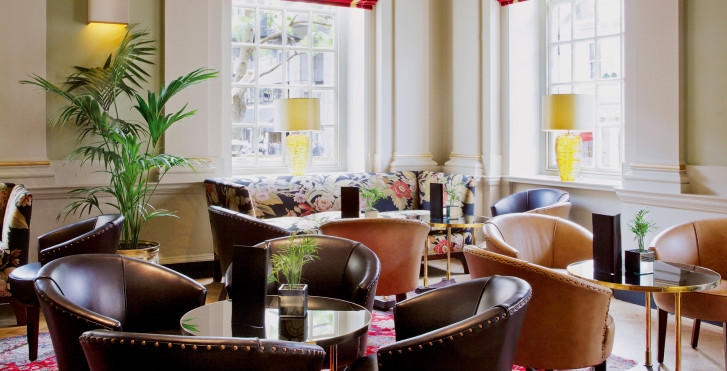 Image 7973775 - The Bloomsbury Hotel