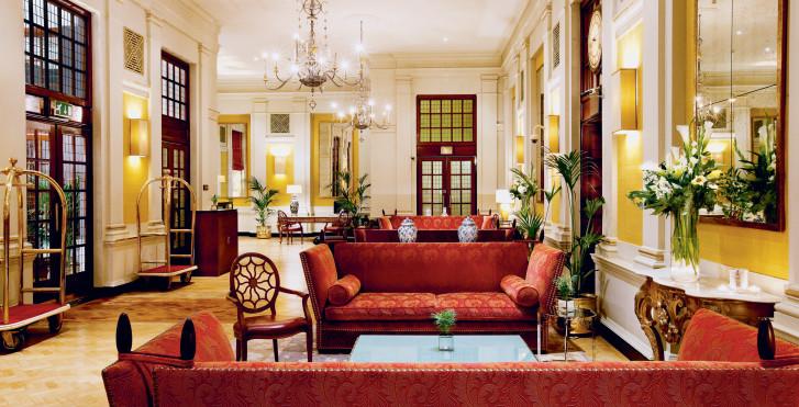 Image 7973778 - The Bloomsbury Hotel
