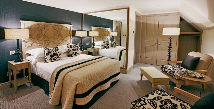 Image 7973772 - The Bloomsbury Hotel