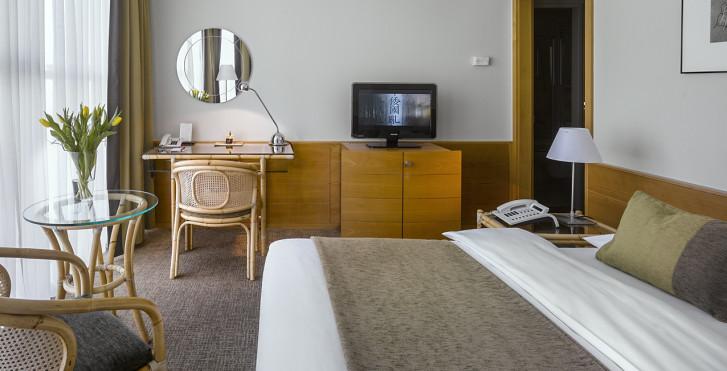 Image 20682172 - K+K Hôtel Fenix