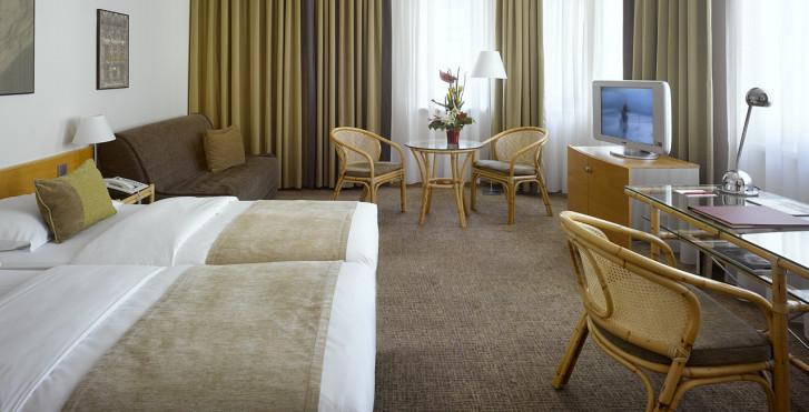 Image 20682170 - K+K Hôtel Fenix