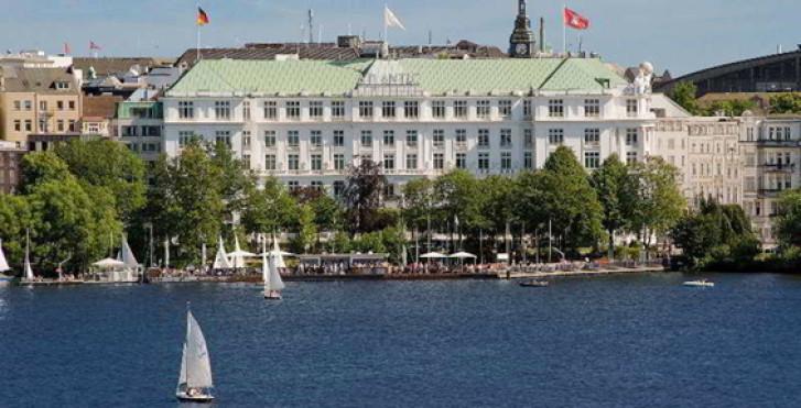 Bild 13219487 - Hotel Atlantic Kempinski