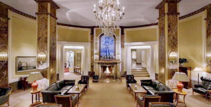 Bild 13219491 - Hotel Atlantic Kempinski