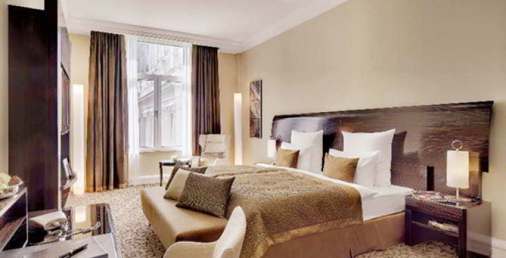 Bild 13219495 - Hotel Atlantic Kempinski
