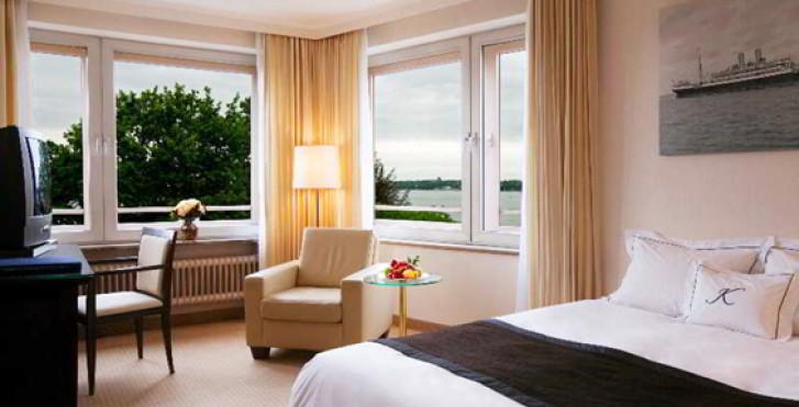 Bild 13219497 - Hotel Atlantic Kempinski