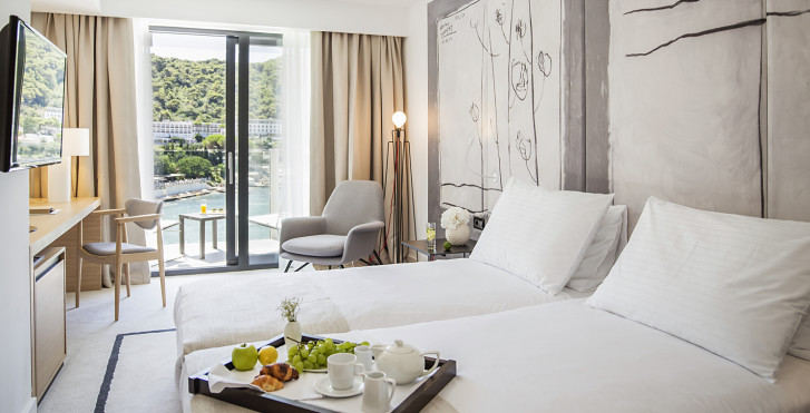 Image 25940052 - Hôtel Kompas
