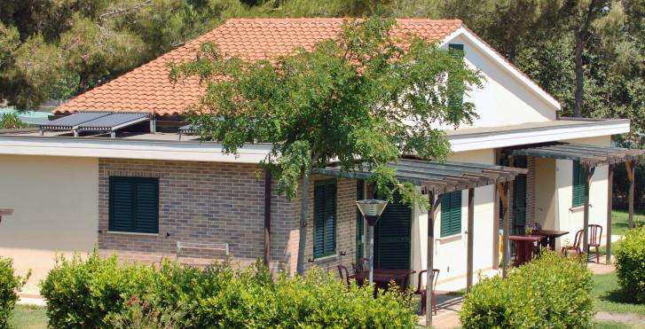 Bild 25562422 - Ferienanlage La Cecinella