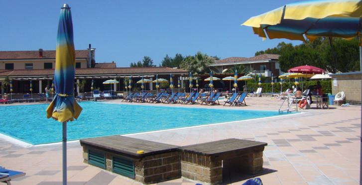 Bild 25562420 - Ferienanlage La Cecinella