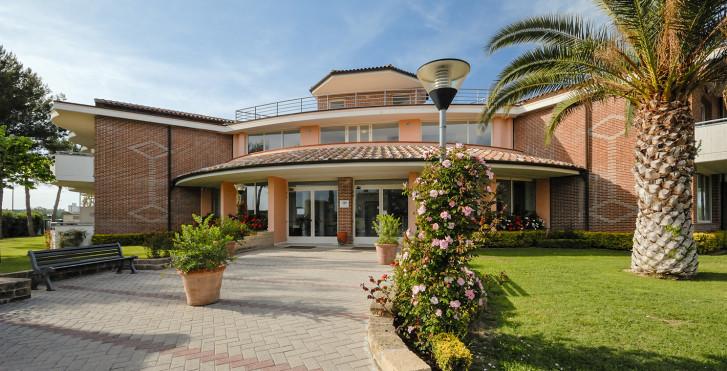 Bild 25562396 - Ferienanlage La Cecinella