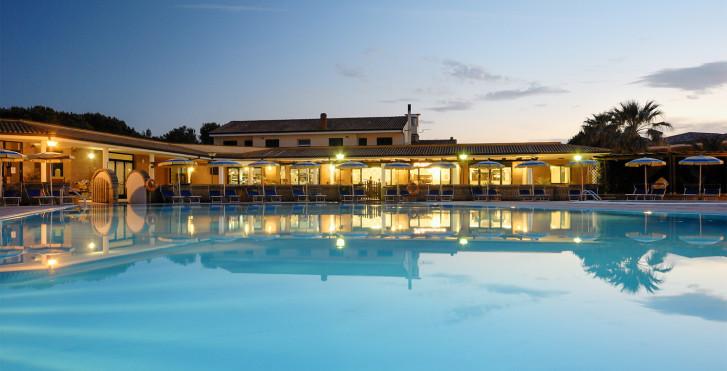 Bild 25562414 - Ferienanlage La Cecinella