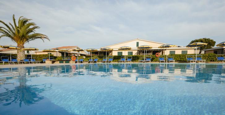 Bild 25562400 - Ferienanlage La Cecinella