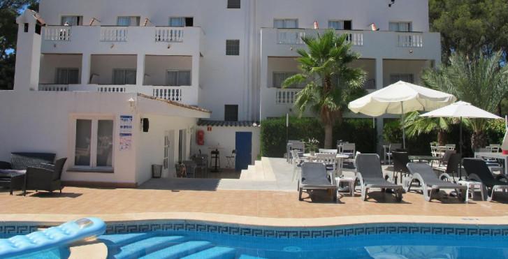 Bild 28306628 - La Concha Soul Hotel