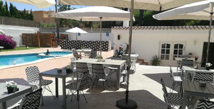 Bild 28306634 - La Concha Soul Hotel