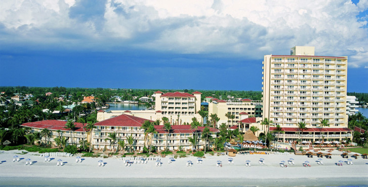Image 26701501 - La Playa Beach & Golf Resort
