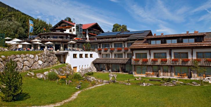 Image 7583781 - Hôtel Lanig Resort & Spa