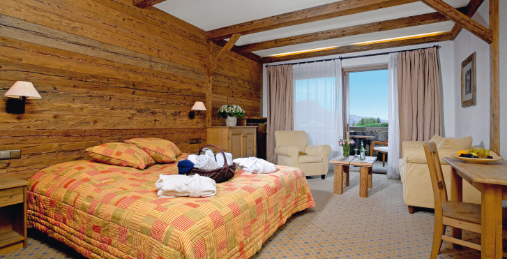Image 7583783 - Hôtel Lanig Resort & Spa