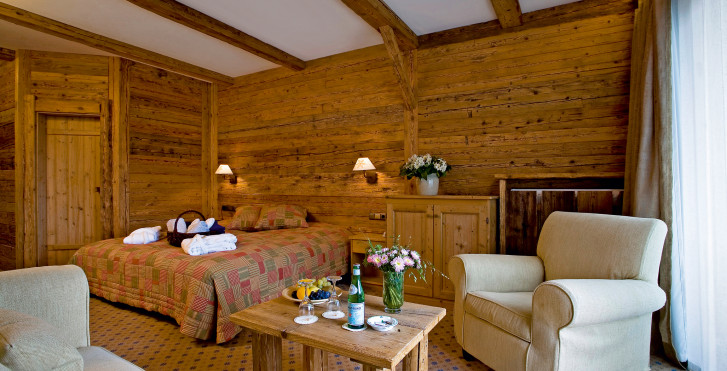 Image 7583801 - Hôtel Lanig Resort & Spa