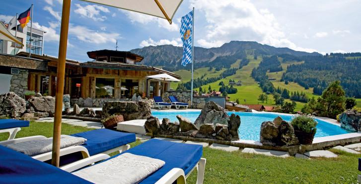 Image 7583788 - Hôtel Lanig Resort & Spa