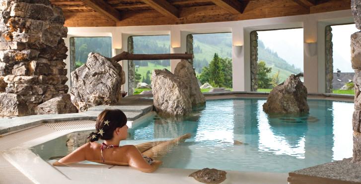 Image 7583798 - Hôtel Lanig Resort & Spa