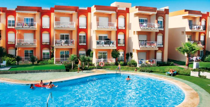 Image 7570254 - Aparthotel Las Dunas