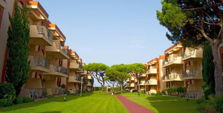 Image 30949385 - Aparthotel Las Dunas