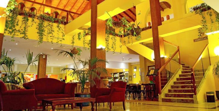 Image 30949388 - Aparthotel Las Dunas