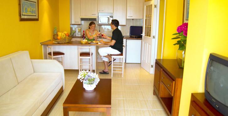 Image 30949394 - Aparthotel Las Dunas